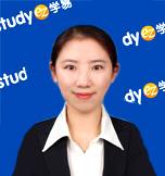 王丽雪 老师