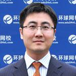 张志坤老师