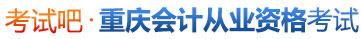 重庆会计从业资格考试网