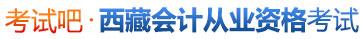西藏会计从业资格考试网