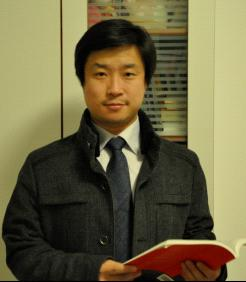 朱志清老师